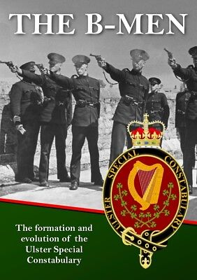 B Specials - Ulster Special Constabulary booklet (Orangeism, Ulster, Loyalist)