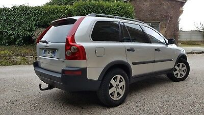 VOLVO XC90 Summum 7 places, 235.000km, entretenue par concessionnaire