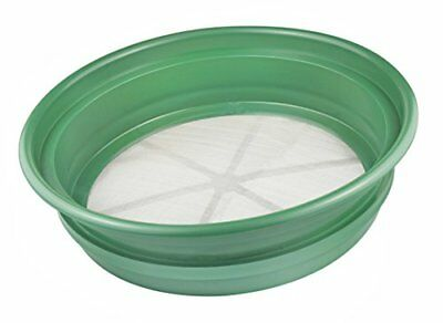 "Gold Classifier Sifting Pan 1/50"" Mesh Screen Fits 5 Gal Bucket Small Sieve"
