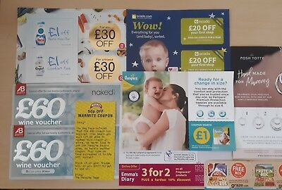 Money off coupons to print