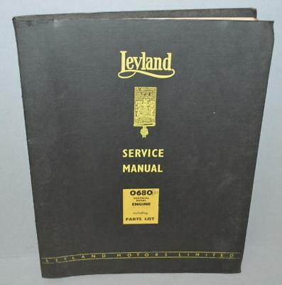 Ruggerini rd 200 service manual array leyland diesel engine service manual 9 99 picclick uk rh picclick fandeluxe Choice Image