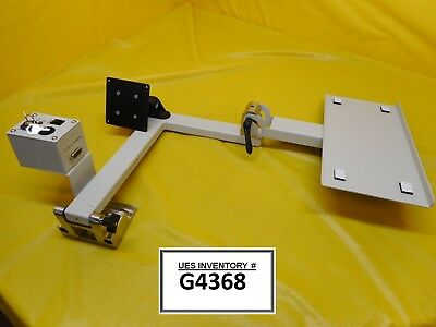 ASM 02-338311-01 Monitor Swing Arm Assembly New