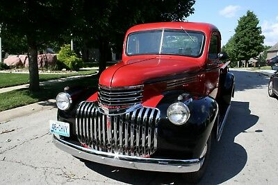 1946 Chevrolet Other Pickups  1946 chevy truck