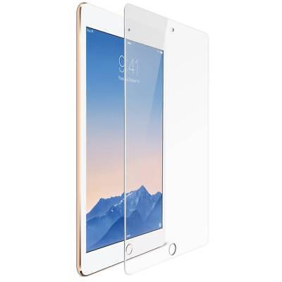 2018 6th Gen INKUZE Tempered Glass Screen Protector Guard Shield For iPad 9.7