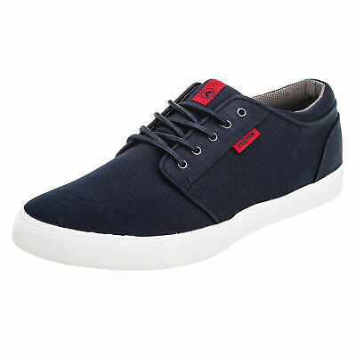 Kustom Remark Navy/red