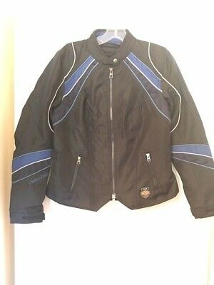 Harley Davidson Brand New Motorcycle Jacket