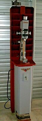 Auto-Soler Co. Shoe Repair Machine Cinderella 4 1/2 Special