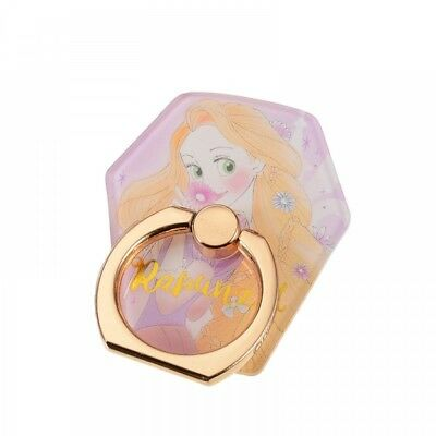 New Disney Store Japan Smartphone Ring Rapunzel charming From Japan F/S