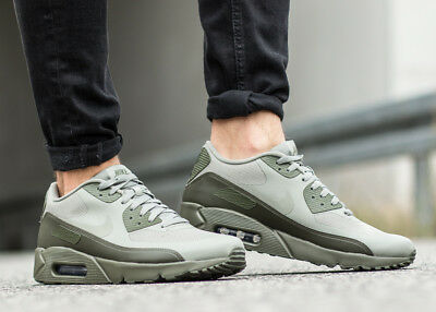 new arrivals 09631 101b3 NIKE AIR MAX 90 ULTRA 2.0 875695-013 chaussures hommes sport loisir gris  sneaker
