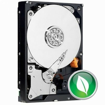 "WD Caviar Green 3TB 3,5"" SATA-600 64MB (WD30EZRX) IntelliPower Festplatte 3000GB"