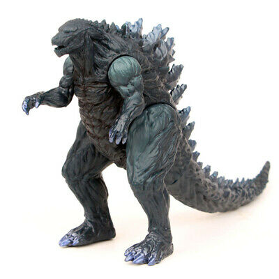 Godzilla 2017 Blue Tail Movie 20cm PVC Action Figure Doll Statue Model Toys Gift