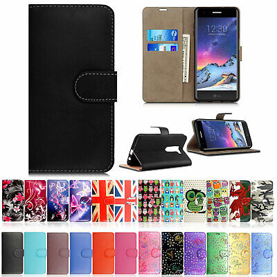 Luxury Flip Wallet PU Leather Phone Case Cover For LG G5 G4 K8 K10 2017 Phones