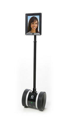 Double 2 - Telepresence & 360 Camera Dolly