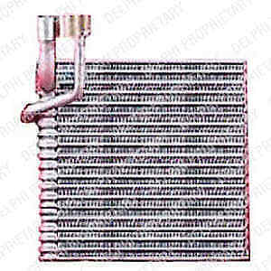 Delphi TSP0525202 Air Conditioning Component