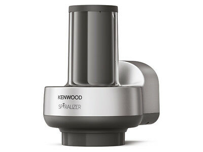 Kenwood KAX700PL new accessorio 2018 Spiralizer Chef Cooking Gourmet kMix Twist