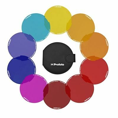 Profoto OCF Color Effects Gel Pack (101039) *EX-DEMO*