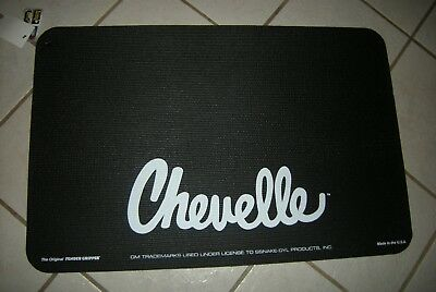 CHEVROLET CHEVELLE fender gripper mat NEW