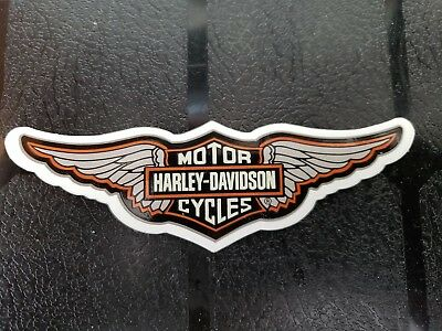 Harley Davidson Decal Stickers