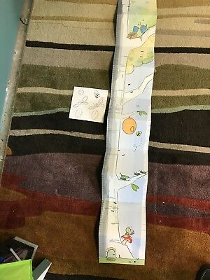 Kiwi crate cricket grow with me growth chart