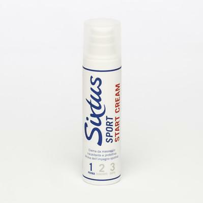 Sixtus Star Cream Ml100 - Bianco - Six0016/al