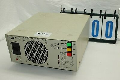 P300MT Power Supply Fusion UV Systems Industrial Use Only Magnetron Photocell