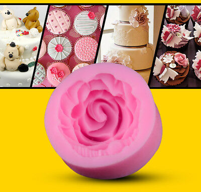 Rose Sleeping Baby Soap Mold Silicone Mold For Candy Chocolate Cake Mould ky