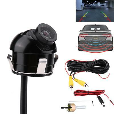 HD Rear View Camera 360 Degree Universal Car Mini Reverse Parking Camera WT