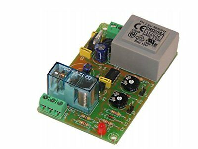 Cebex I-110 Cyclic Timer With Relay Output, 230 V, From 0.3 Seconds To 1 Minute