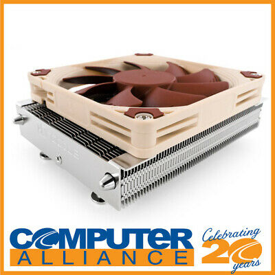 Noctua NH-L9A-AM4 Low Profile CPU Heatsink and Fan