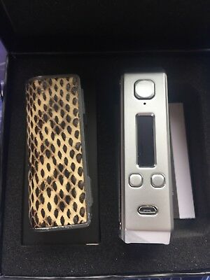 therion 133W  lost vape