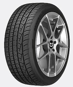 General G-Max AS-05 235/55R17 99W BSW (1 Tires)