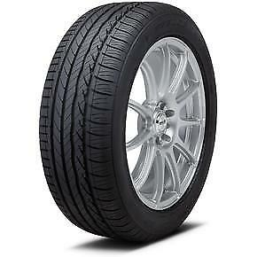 Dunlop Signature HP 235/45R17 94W BSW (1 Tires)