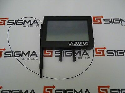 Evolution Inkjet C22030 Touch Screen Controller w/Stylus