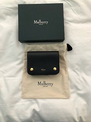 Gorgeous Clifton Mulberry Midnight bag, brand new, never used