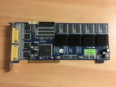 Hikvision DS-4016HCI 16-Channel Video Audio Card  PCI
