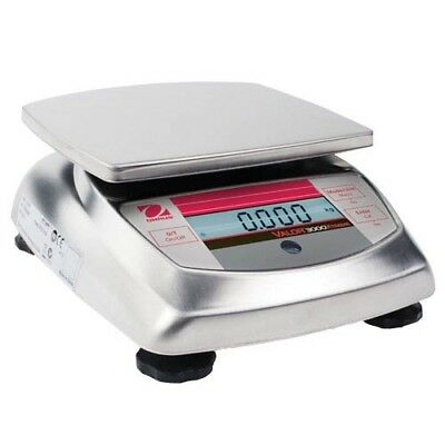 Ohaus Scale Valor 3000 Extreme V31XH4 Best Of Ohaus 3000 series Scales msrp $700