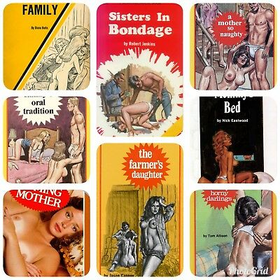 Classic Erotic Novels Collection (mobile/pdf/books) **INSTANT DOWNLOAD*