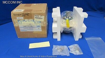 Sony BVW-D75 Drum Assembly (DBH-29ABR) Part# A-6050-852-C New