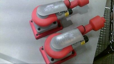 PAIR of 3M Air Grinders Model 28529 (ML1021679)