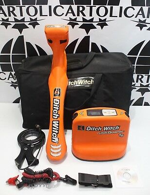 Ditch Witch Utiliguard T5+ Cable & Pipe Locator T5 Ditchwitch subsite