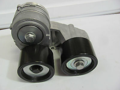 NEW Gates Windsor 1853657PE Primary Tensioner / BR Belt Accessory Drive Pulley