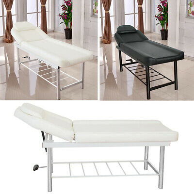 Folding Massage Bed Lightweight Table Beauty Spa Tattoo Therapy Couch Carry Case