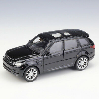 Welly 1:36 Land Rover Range Rover Sport Metal Diecast Model Car Toy 2 Colors