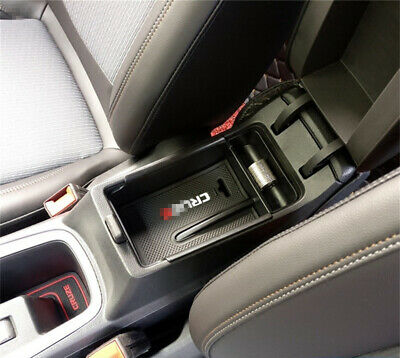 For Chevy Chevrolet Cruze 2017 2018 Armrest Storage Box Center Console Tray new