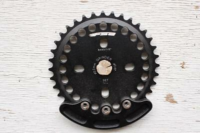 Fsa Grinder Sprocket With Guard - Mid School Bmx