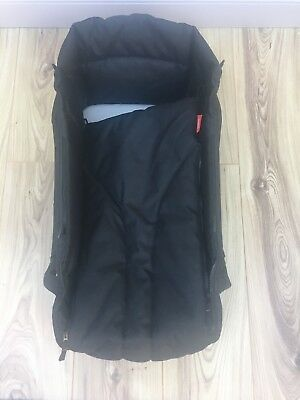 Phil and Teds Cocoon Carry Cot Buggy Bed