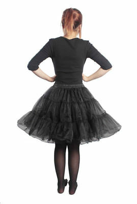 Petticoat crinoline tutu hoopless underskirt prom 50s Swing Vintage skirt dress