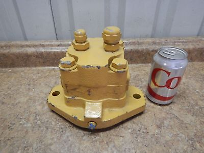 NEW Denison Hydraulic Pump Motor Part 20693, M080903 NEW NEW
