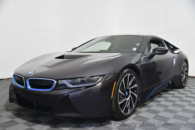 2015 BMW i8 Coupe Hybrid Supercar With Ground Breaking Technology!