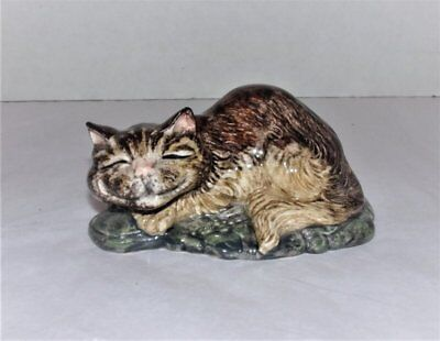 "Beswick England Alice Series ""cheshire Cat"" Royal Doulton Figurine"